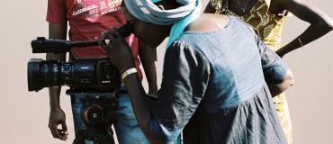 Pocket films Dakar