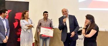 Deux lauréats pour le Prix Naseej 2017