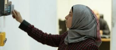 Les femmes syriennes mieux informées sur leurs droits