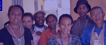 Radio Mampita, a media organisation for farming communities in Madagascar