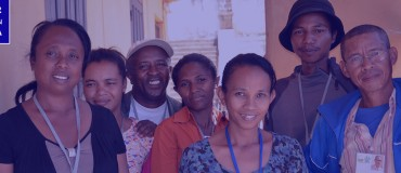 Radio Mampita, a media organisation for farming communities in Madagascar