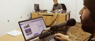 Aleppo Media Center set to launch its radio station in northern Syria