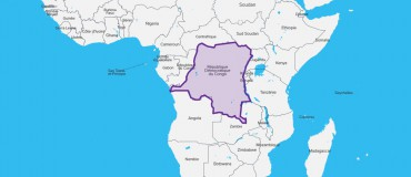 Digital Citizenship: Democratic Republic of Congo