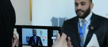 Social networks and politics in Jordan