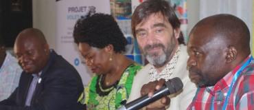 En Centrafrique, la cohésion sociale au cœur des débats
