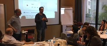 Lancement de Lectures numériques à Beyrouth
