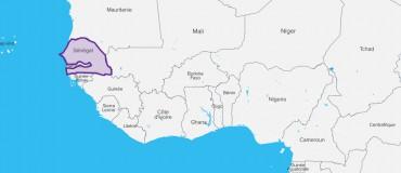 Digital Citizenship: Senegal