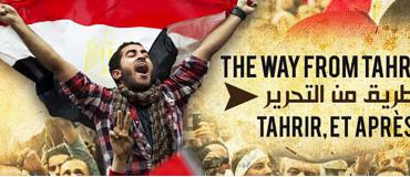 The Way from Tahrir #2, follow up of the Egyptian web documentary