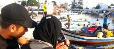 """Journalisme de proximité : formation """"global média"""" en Tunisie"""