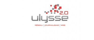 Journalism, web and networks: Ulysse 2.0