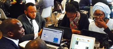 #HackFrancophonie Jour 1 – Ateliers sur l'ouverture des données entre gouvernements francophones