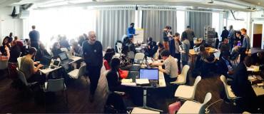 #HackFrancophonie Jour 2 – Open Data Camp autour des données ouvertes dans la Francophonie.