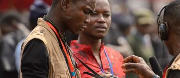 Vérifox Afrique : répondre au phénomène de propagation d'infoxs observé en Afrique
