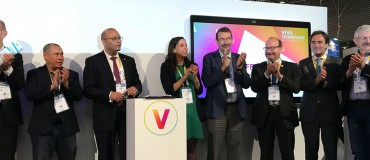 VivaTech: CFI involved in the launch of Digital Africa