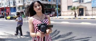 Témoignage de Wafa Dahmani, boursière MediaLab Campus