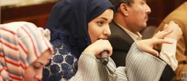 Au Yémen, des médias sensibles aux conflits pouvant couvrir les enjeux humanitaires et promouvoir la paix