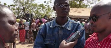 Guinea Citizen Info