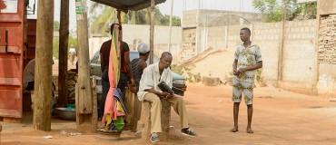 Médias Togo