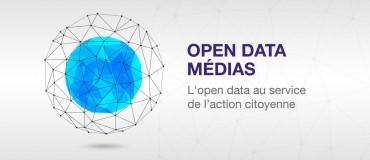 OpenData Médias