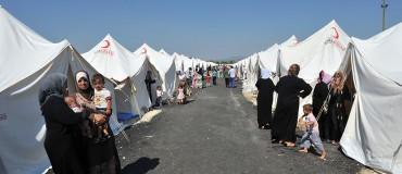 Qudra : informer les réfugiés syriens